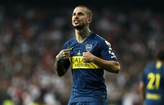 Boca Juniors d'accord pour céder Benedetto à l' OM contre 16M€