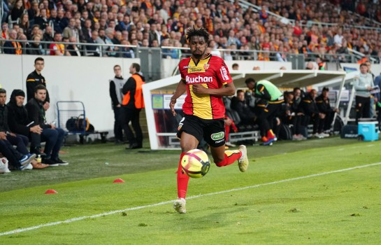Jean-Kévin Duverne vers l'étranger plutôt qu'à Nantes ou Montpellier ?