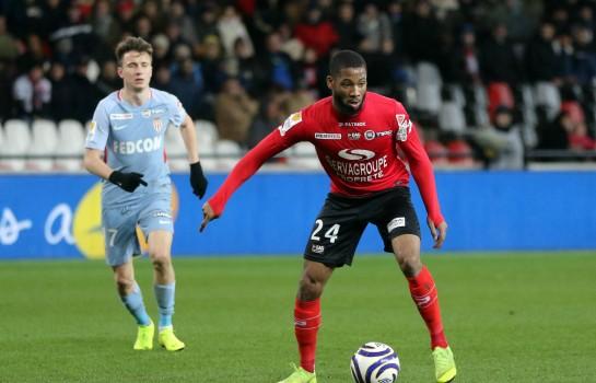 FC Nantes : Marcus Coco indisponible plusieurs mois