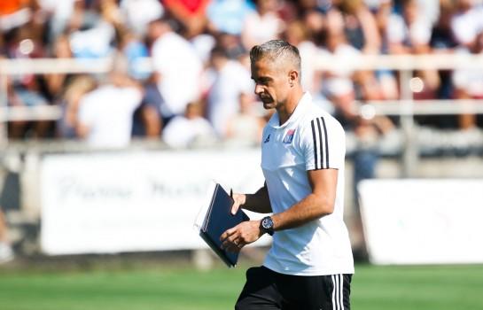 Ligue 1 - Lyon - Lyon : Juninho hausse le ton
