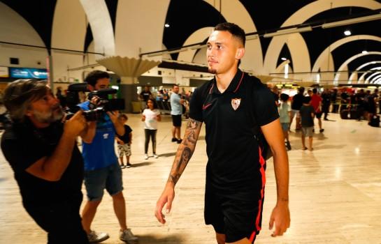 OM : Lucas Ocampos, véritable renfort pour le FC Séville
