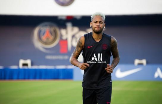 Neymar veut quitter le PSG cet été.