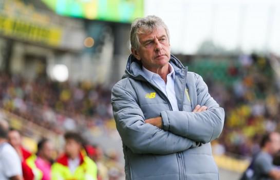 FC nantes Christian Gourcuff doit gagner