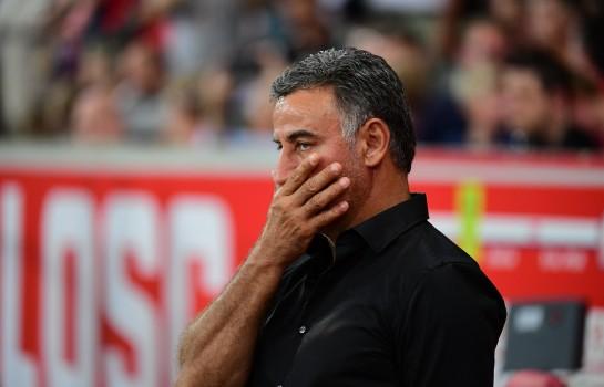 Le coach du LOSC a confiance en Renato Sanches.