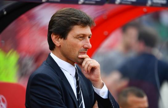Leonardo, directeur sportif du PSG.