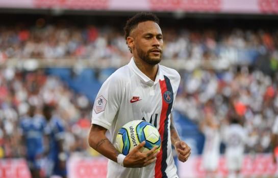 Neymar a tenté de quitter le PSG cet été pour retourner au Barça.