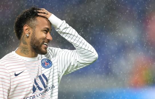 Neymar négocie une prolongation avec le PSG.
