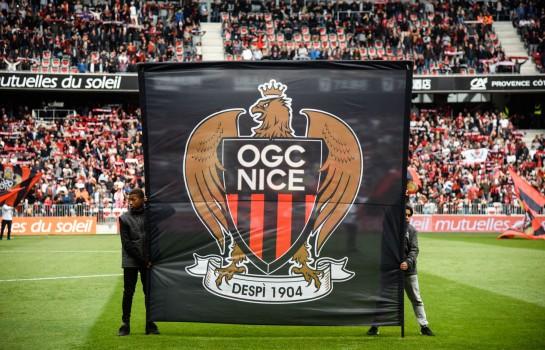 L' OGC Nice officialise un nouveau départ.