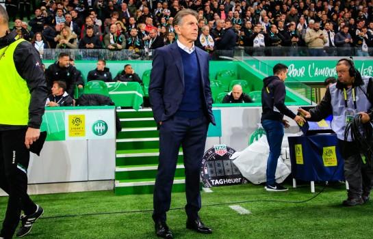 Laurent Koscielny touché à la cheville droite — Bordeaux