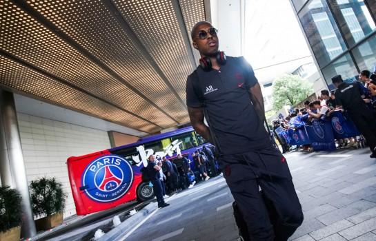Marseille n'intéressera jamais Kimpembe — PSG