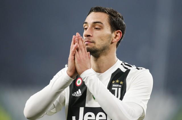 De Sciglio transféré de la Juventus à l'OL