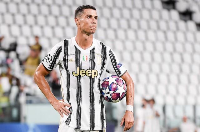 Cristiano Ronaldo désabusé, pourrait quitter la Juve pour le PSG