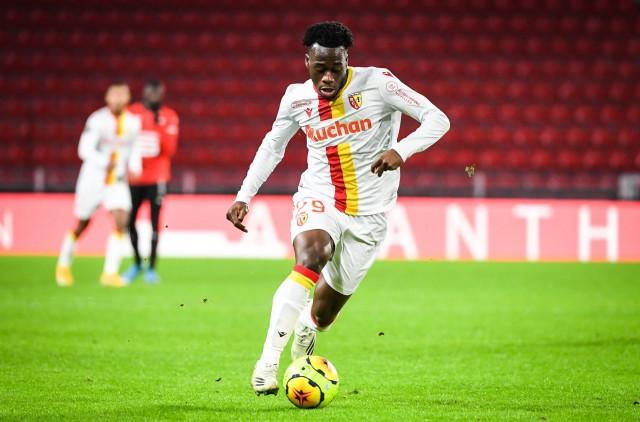 RC Lens : Les ambitions de Haise pour la fin de saison