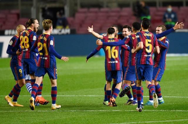 PSG - Barça : Koeman tempère les ardeurs avant le match