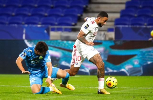 OL - OM pour la 27e journée de Ligue 1