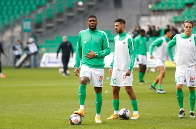 Anthony Modeste titulaire contre le FC Lorient