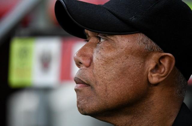 Antoine Kombouaré sous pression à Nantes
