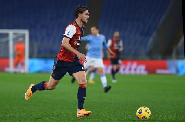 Rugani enchaîne avec Cagliari
