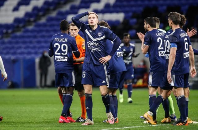 Bordeaux - PSG : Un match avec des absences importantes