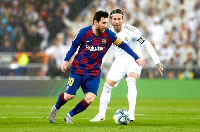 Le PSG vide Messi et Ramos