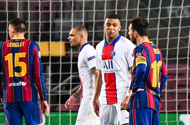 Barça : Rien ne va plus pour Clément Lenglet