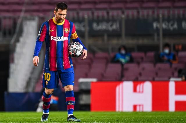 Messi entretient sur le suspense sur son futur