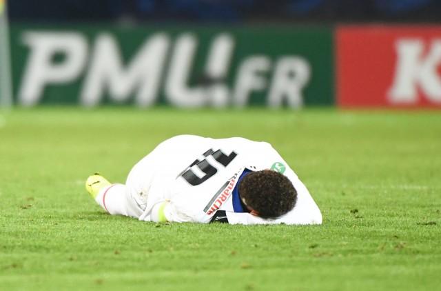 PSG : Du nouveau dans le dossier de  prolongation de Neymar