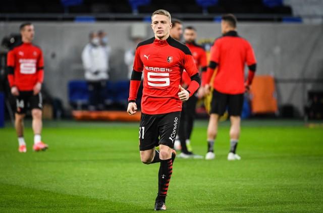 La Belgique veut Adrien Truffert