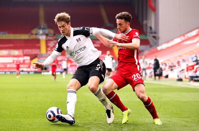 Joachim Andersen revit avec Fulham