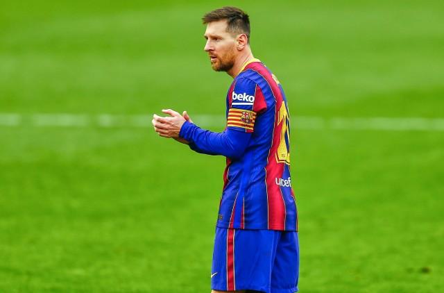 Messi et le Barça en forme avant Paris