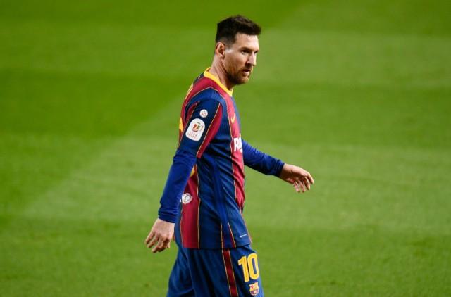 Lionel Messi désormais proche d'une prolongation