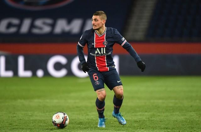Marco Verratti incertain pour Lille