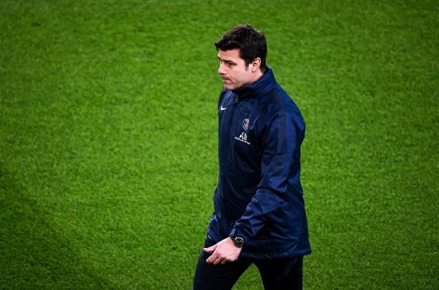Pochettino espère des renforts contre le Barça