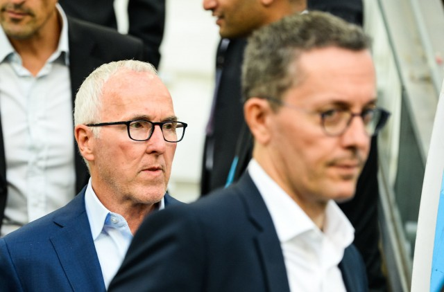 OM : Jacques-Henri Eyraud se confie sur son départ