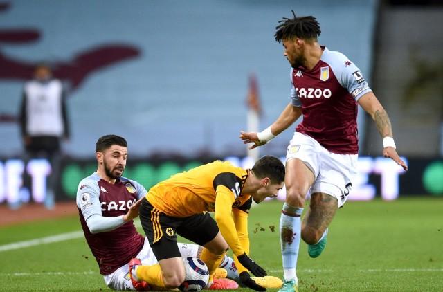 Sanson sorti sur blessure contre Wolverhampton