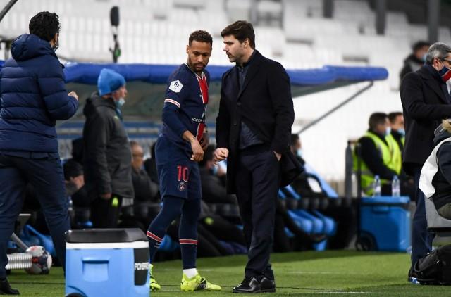 Le retour de Neymar attendu
