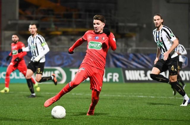 Adrien Hunou plaît en MLS