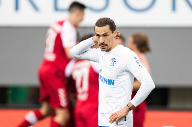 Benjamin Stambouli proche de quitter Schalke 04