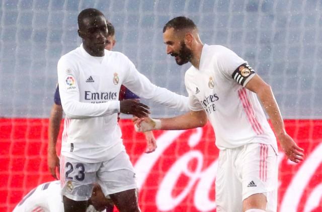 Benzema proche de prolonger au Real