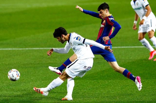 Carles Alena proche de quitter le Barça