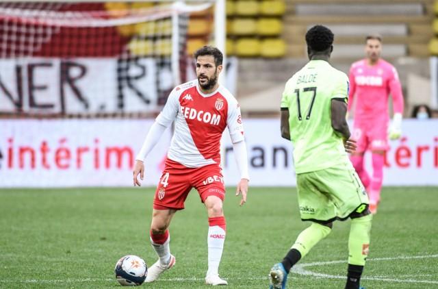 Cesc Fabregas ambitieux avec l'AS Monaco