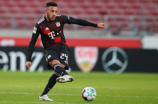 Corentin Tolisso vers un départ du Bayern