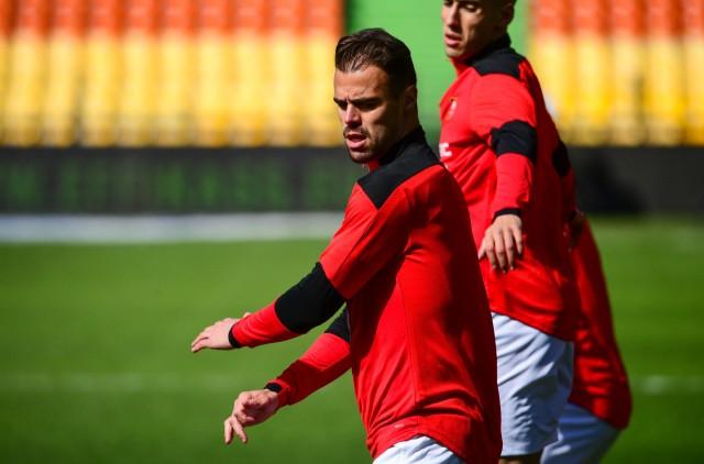 Damien Da Silva rêve de l'étranger