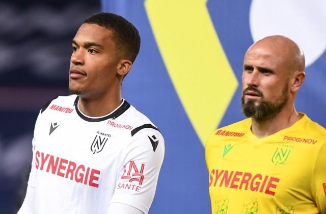 Synergie proche de lâcher le FC Nantes