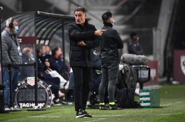 Christophe Galtier annoncé à Nice