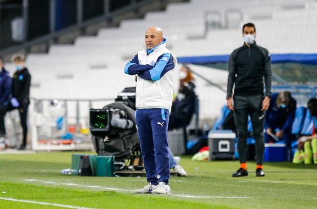 Jorge Sampaoli privé de cinq joueurs contre le MHSC