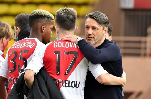 Monaco avance masqué en Ligue 1