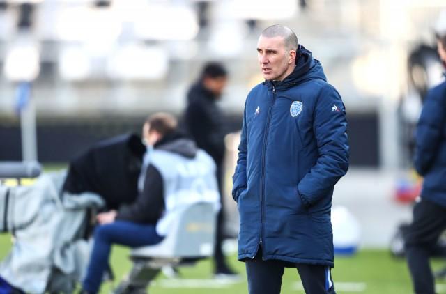 Laurent Batlles vise la montée avec Troyes