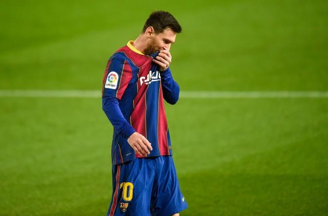 Messi attendu lors du Clasico