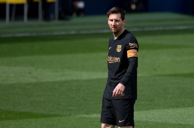 Lionel Messi parti pour rester au Barça